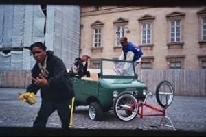 Video: Tyler The Creator Ft. A$AP Rocky - Potato Salad
